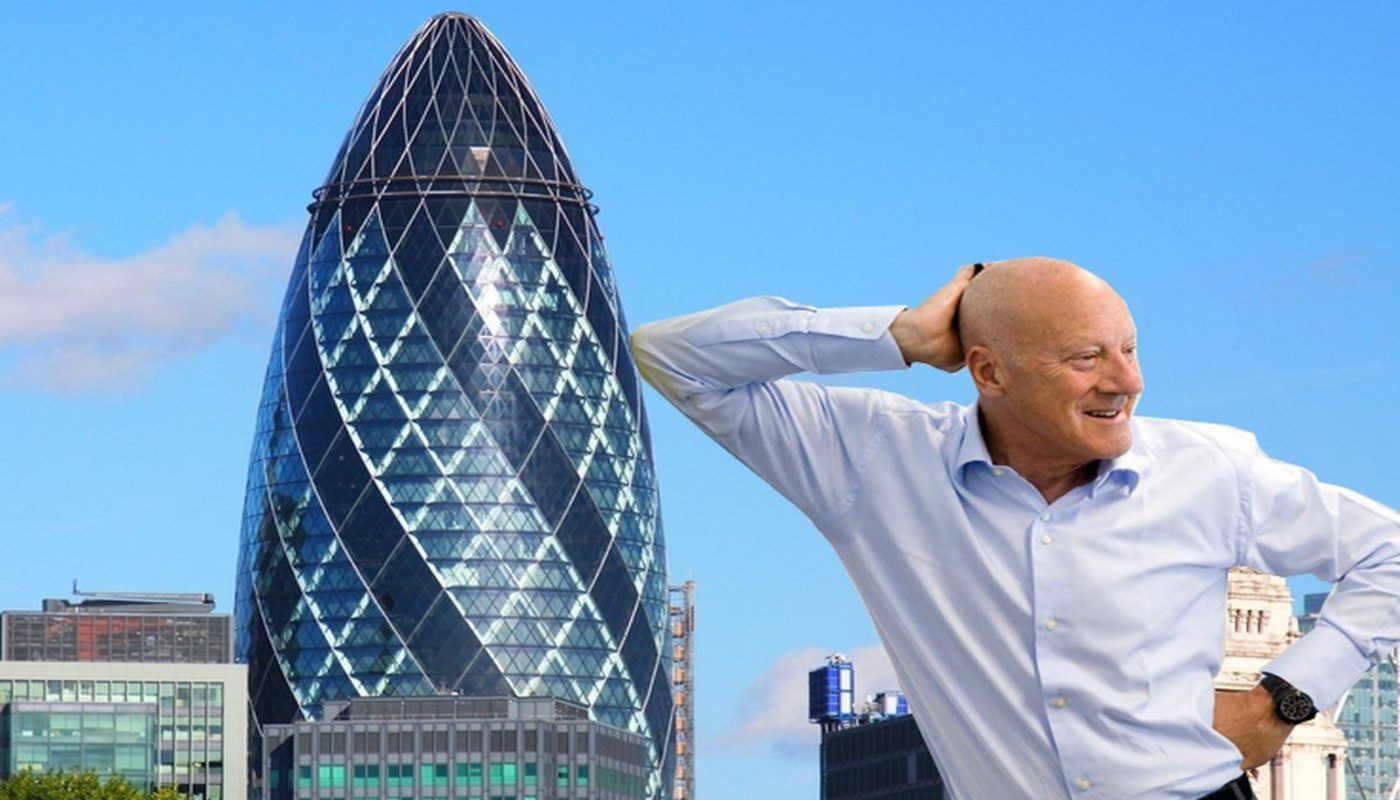 Norman Foster Architects Declare