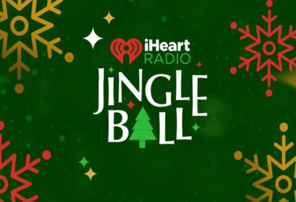 iHeartRadio Jingle Ball 2020: la lineup del concerto in streaming