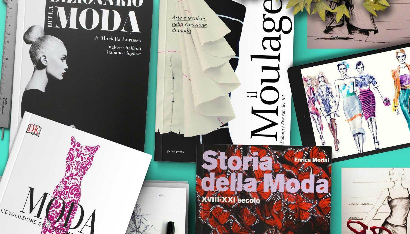 libri di moda da regalare