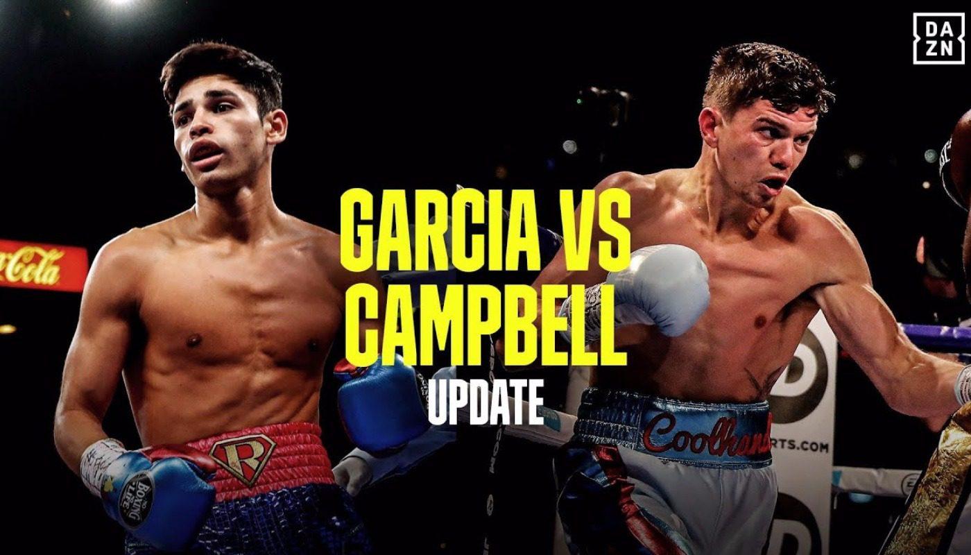 Garcia vs Campbell