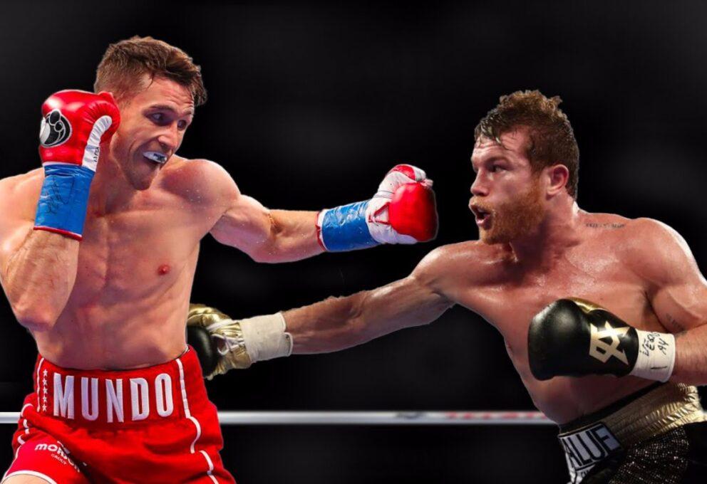 Oggi Canelo contro Smith, dove la boxe può cambiare