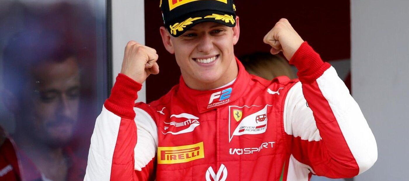 Mick Schumacher in F1 nel 2021, nel segno del papà