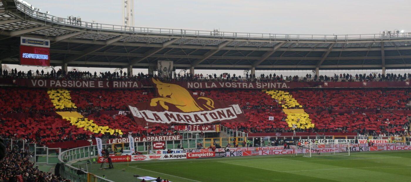 Derby Juventus-Torino sabato: spettacolo sotto la Mole