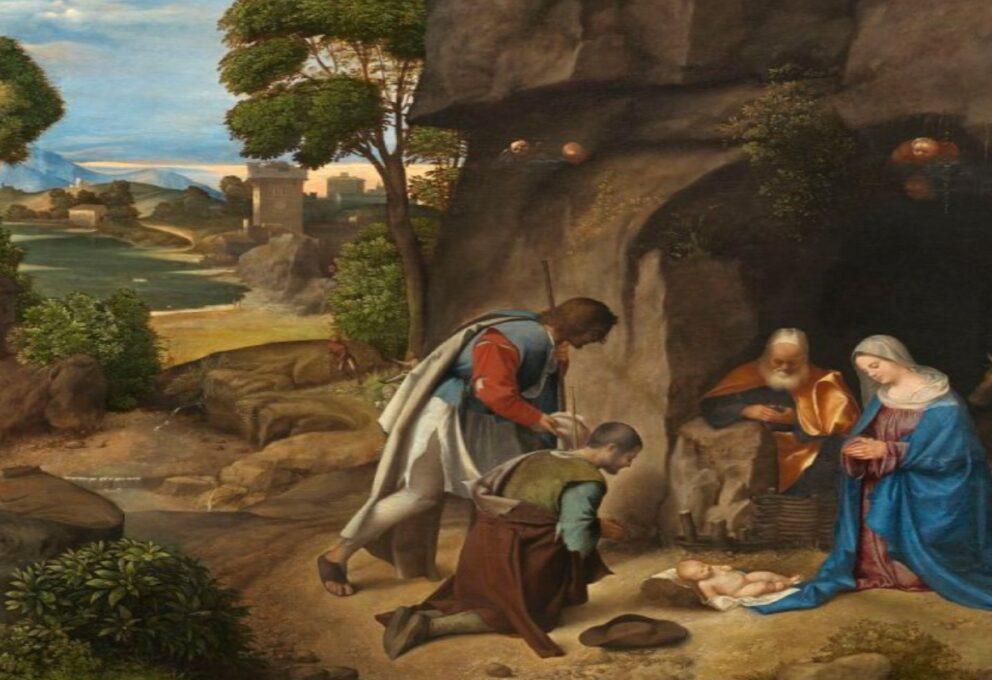 Natività nell'arte: dall'anno 0 a Giotto e Caravaggio