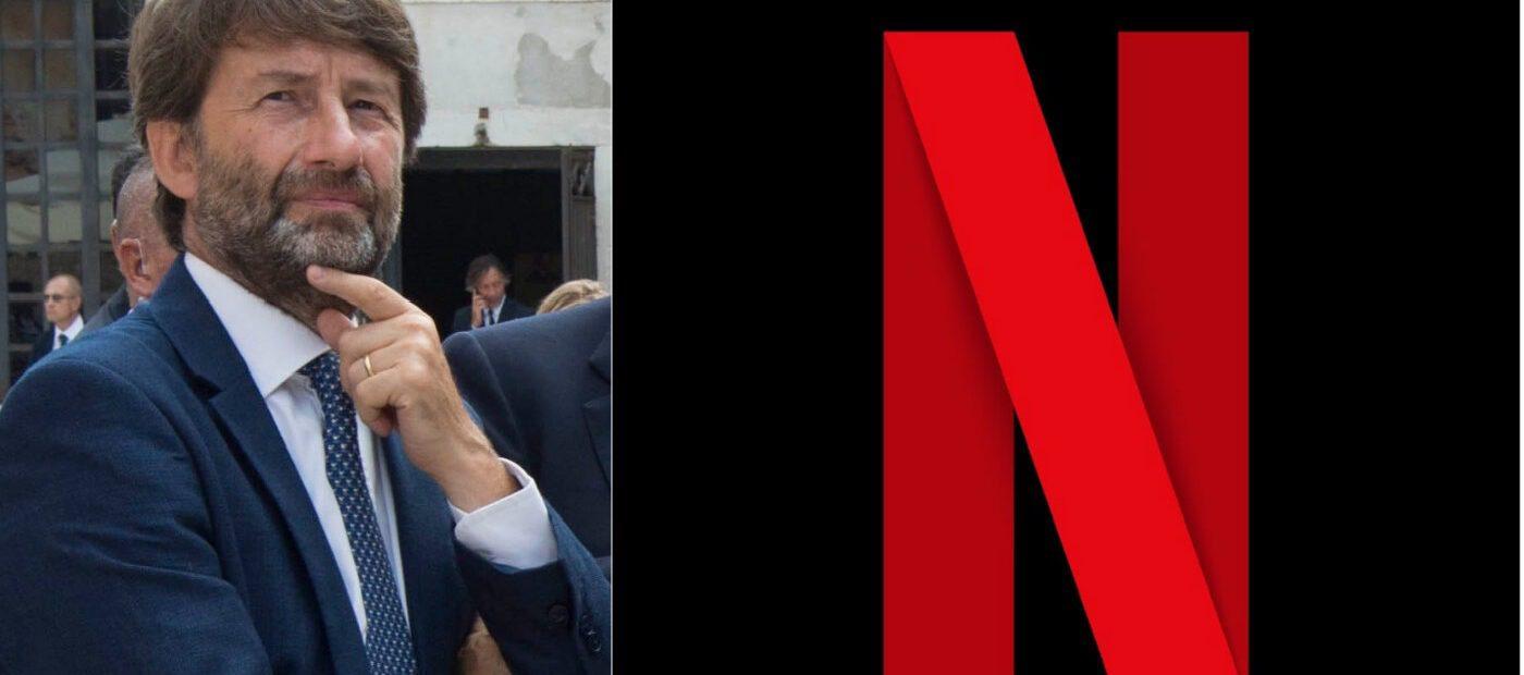 Tanto tuonò che piovve: la Netflix della cultura