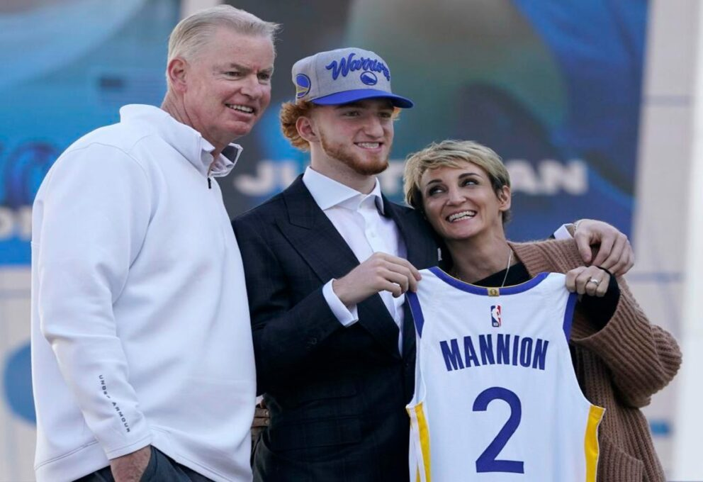 Nico Mannion esordio in NBA per il giovane italiano