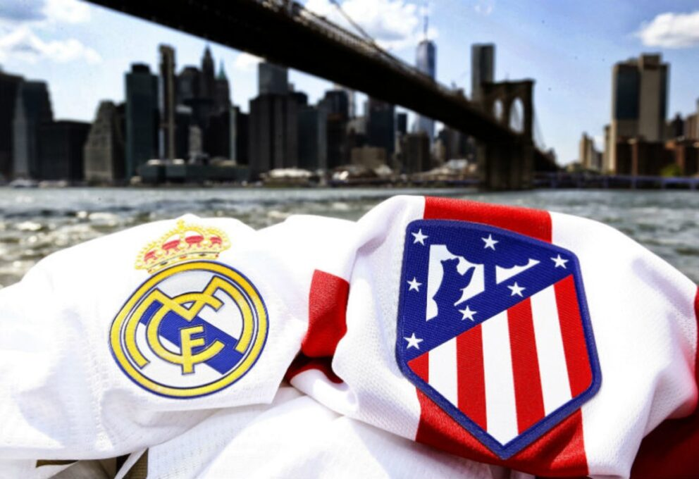 La storia del derby di Madrid: sabato sera Real vs Atletico