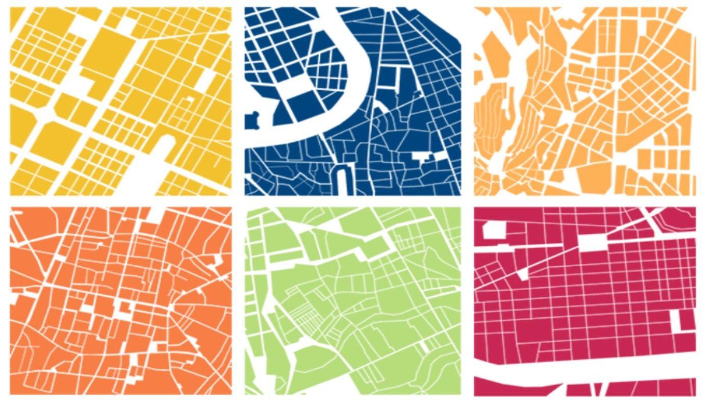 riqualificazione spazi urbani