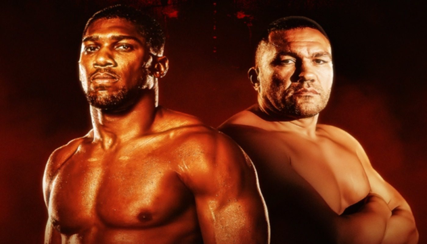 Anthony Joshua vs Pulev quando e dove