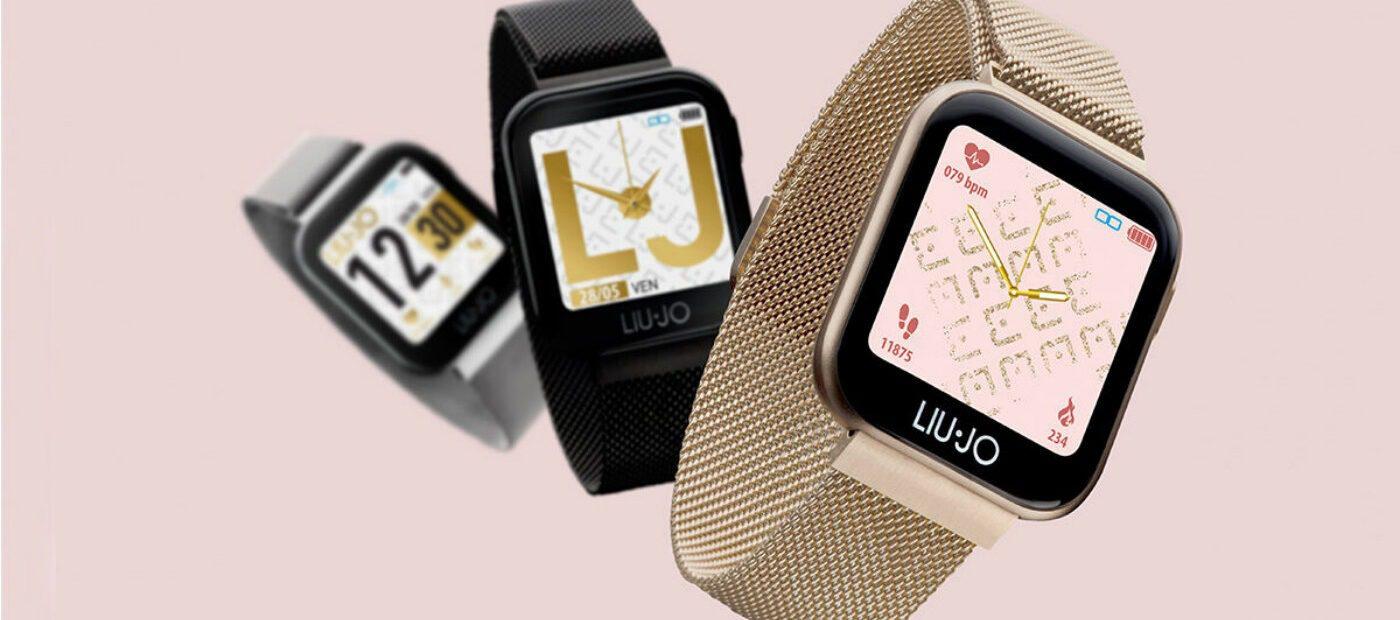 Liu Jo luxury presenta la sua prima collezione hi-tech