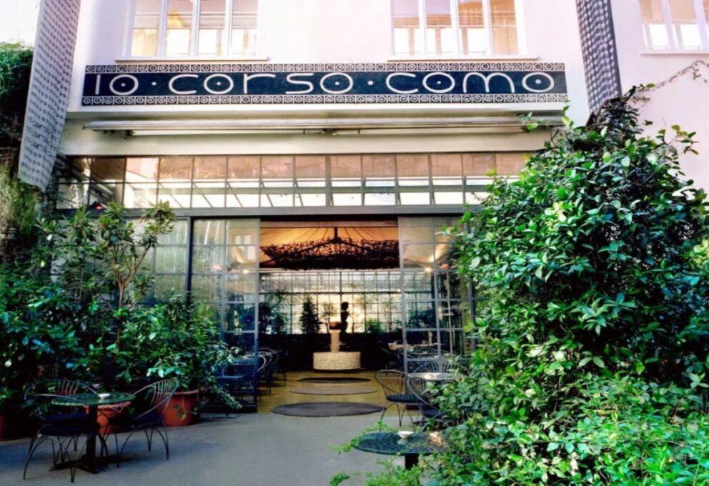 10 Corso Como – Yesterday Till Today