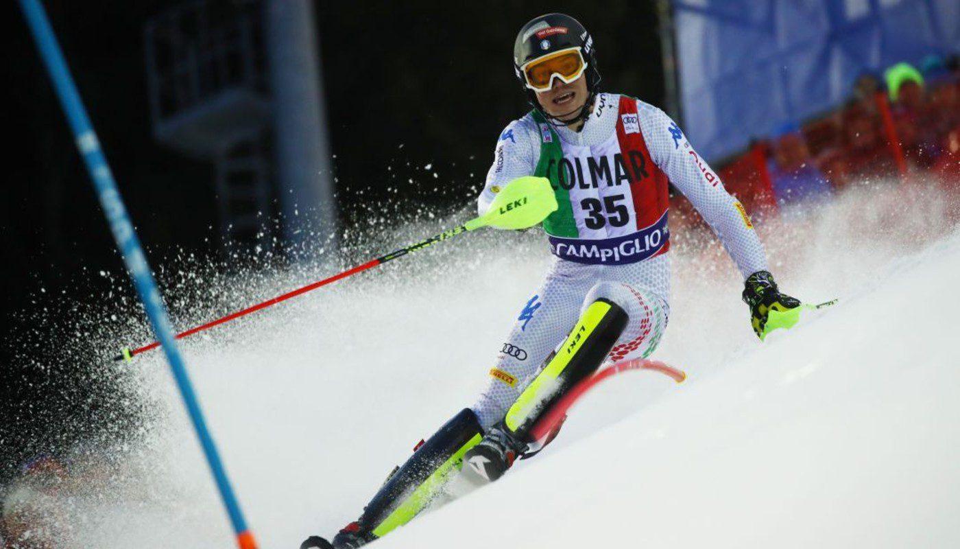 slalom zagabria