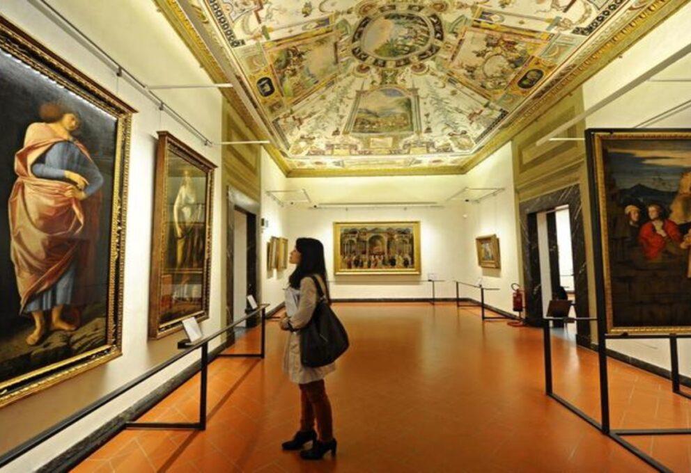 Musei aperti in zona gialla: l'ipotesi nel nuovo Dpcm