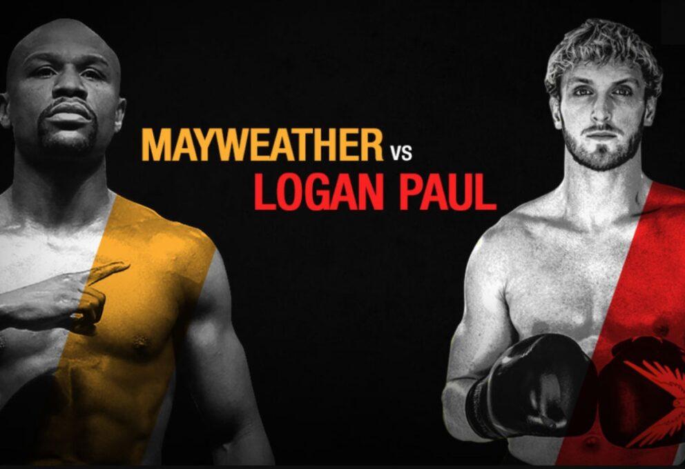 Floyd Mayweather vs Logan Paul, quando e dove vedere la sfida