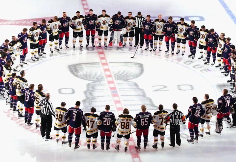 Nhl hockey calendario 2021/21 in USA. Il Bolzano Foxes si alza di livello sulla scena internazionale