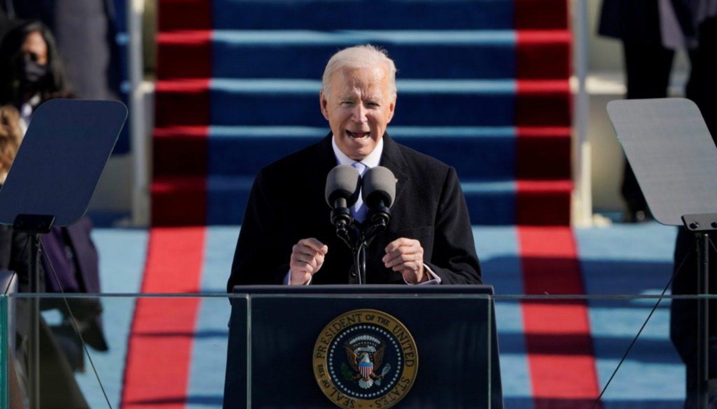 l'America di Biden