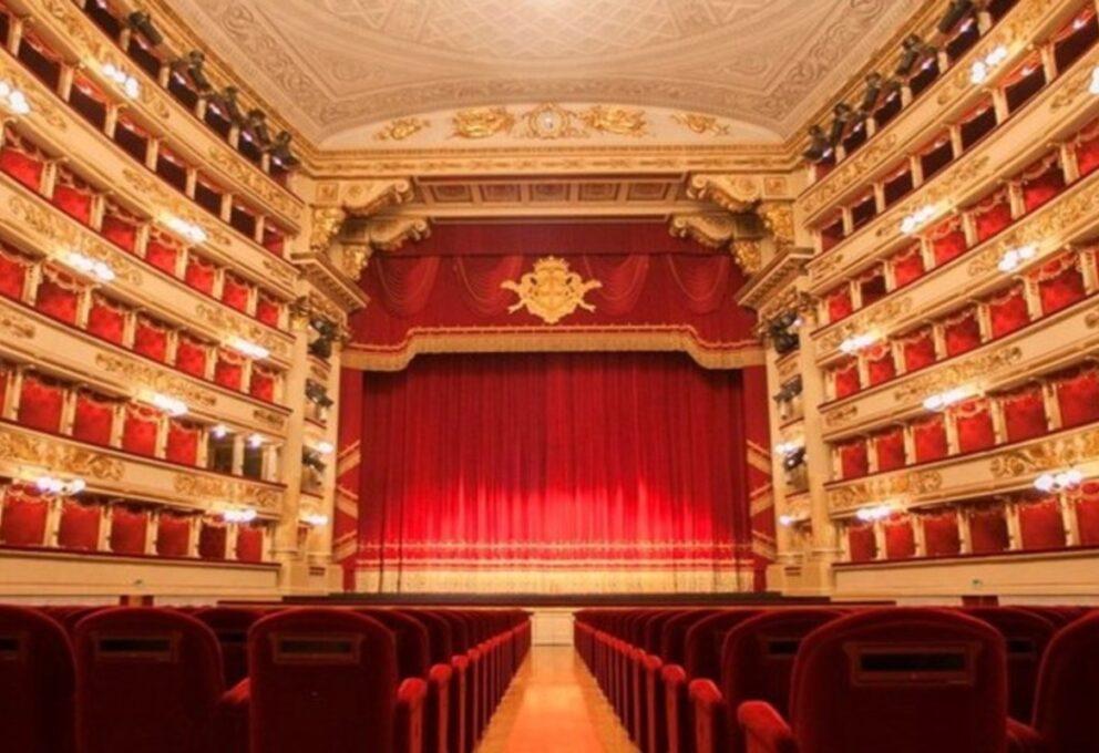 Teatro alla Scala: va in scena Così fan tutte di Mozart