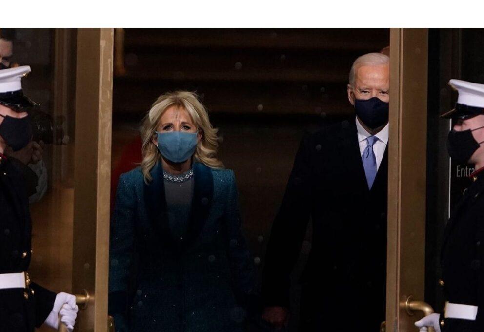 Il primo discorso di Joe Biden come presidente degli Stati Uniti