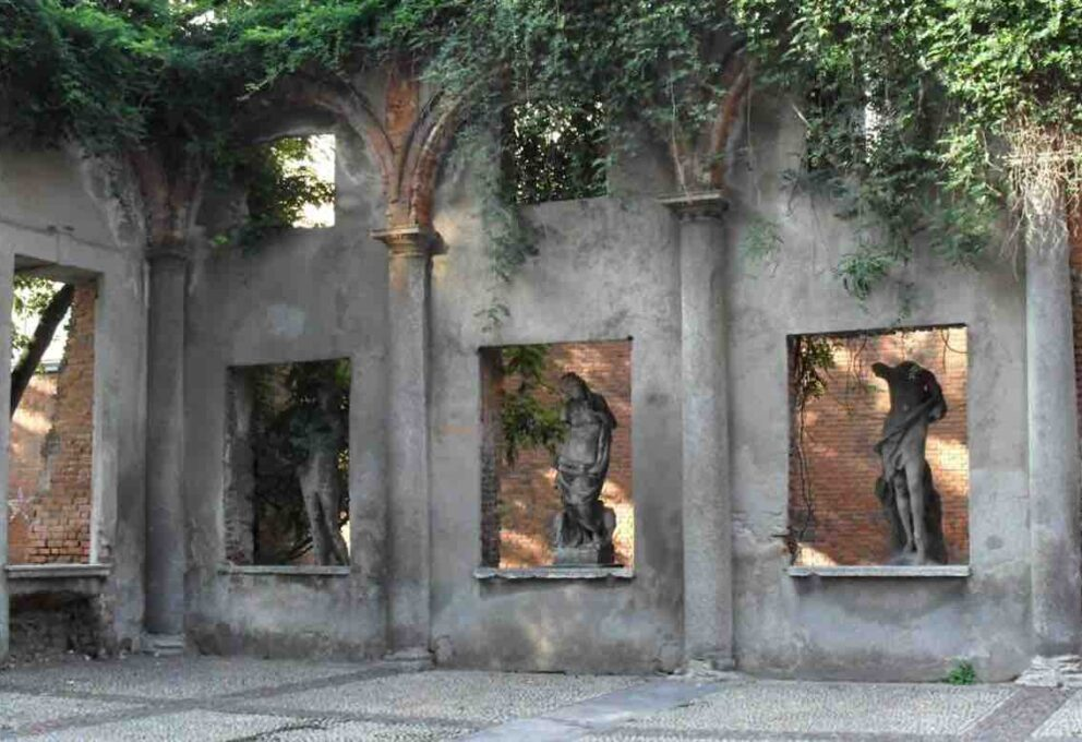 I tesori nascosti nei quartieri di Milano