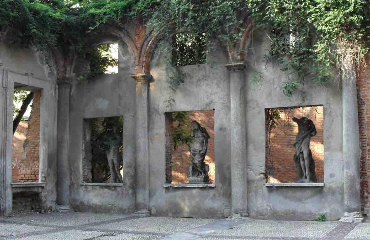I tesori nascosti dei qiartieri di Milano