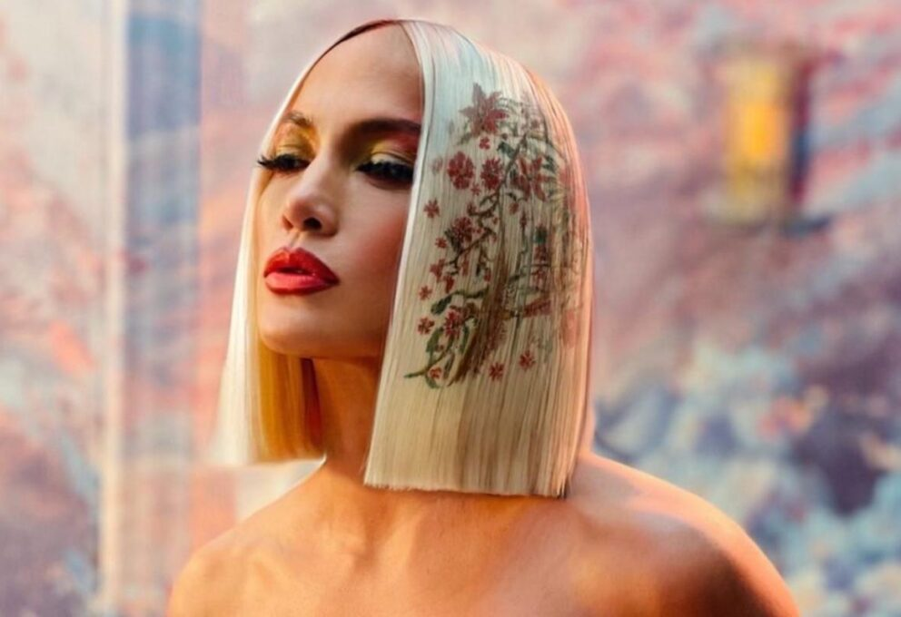 Jennifer Lopez In The Morning An Ethereal Fashion Fantasy New Video