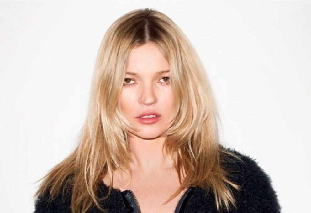 Perché Kate Moss non ha un account Instagram?