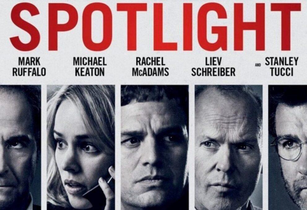 Il caso Spotlight su Rai 5 martedì 12 gennaio – trama e cast