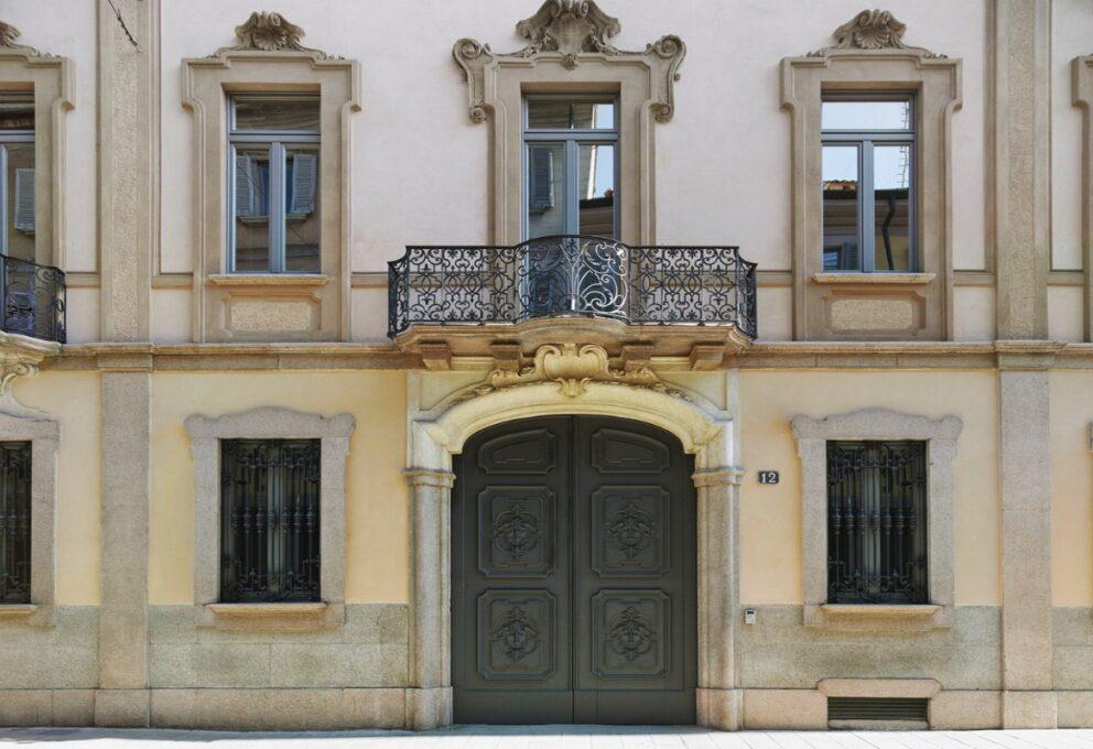 Grande Brera: via libera al progetto per Palazzo Citterio