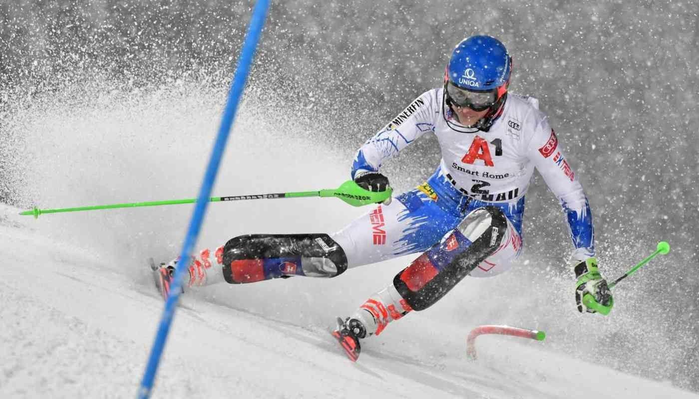 Coppa del mondo sci