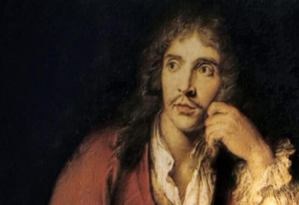 """L'anniversario di Molière, nasceva oggi l'autore de """"L'Avaro"""""""