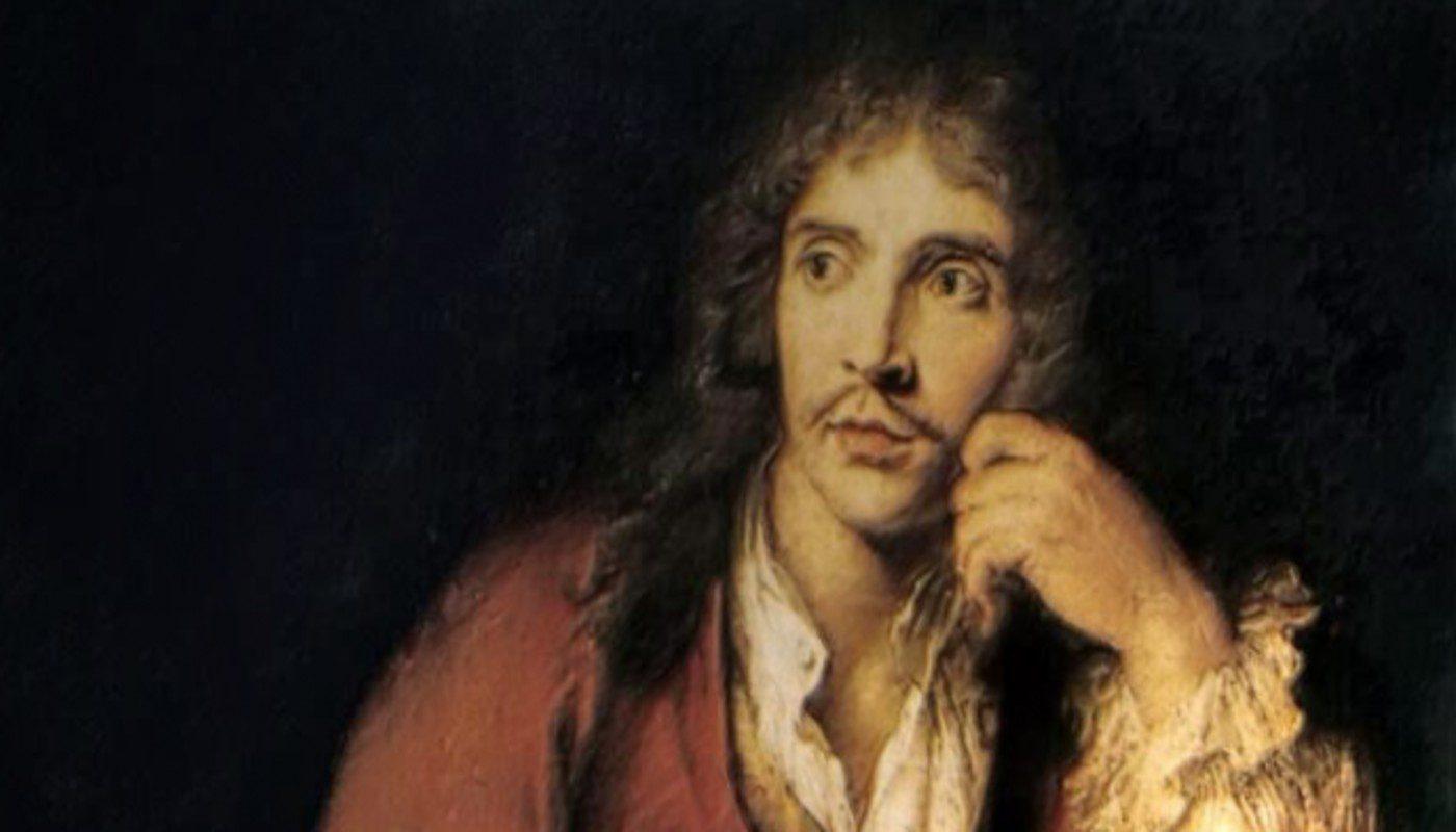 Molière L'avaro