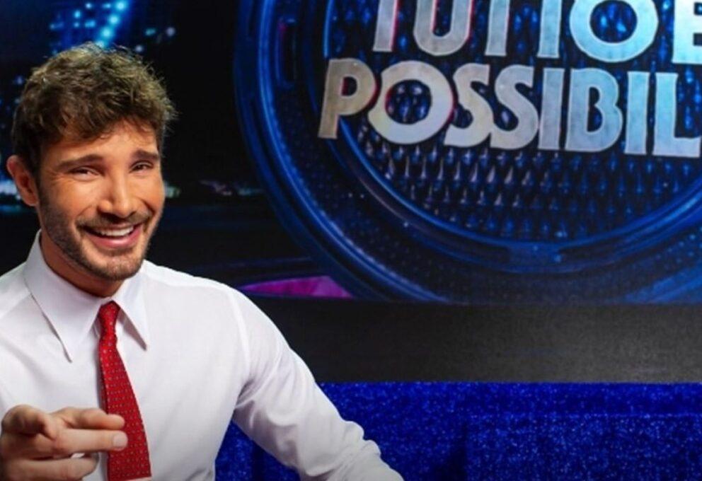 Stasera tutto è possibile prima puntata della nuova edizione stasera 12 gennaio, Rai2