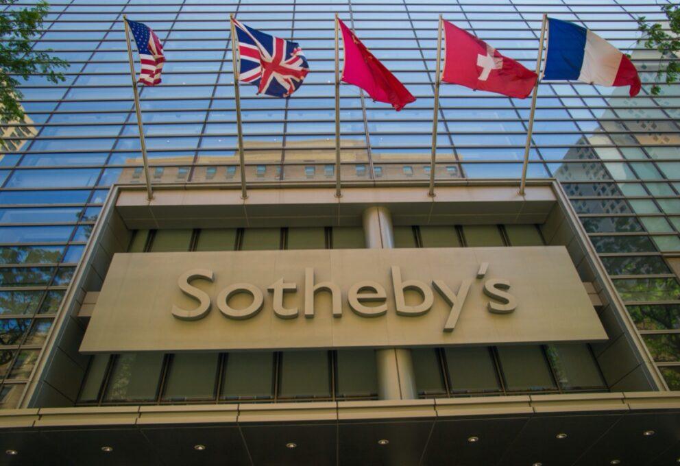 Sotheby's New York – Botticelli, Bernini e Rembrandt