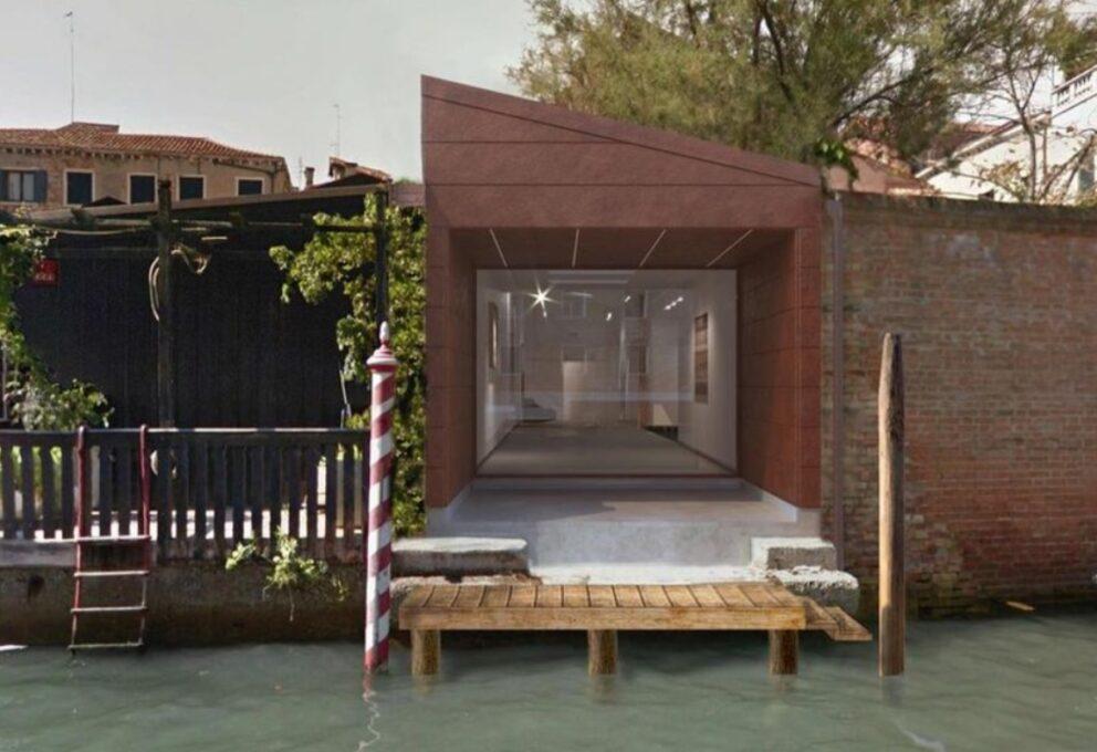 Spazio Berlendis: a Venezia un nuovo spazio per l'arte