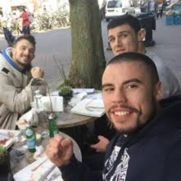Di Chirico UFC