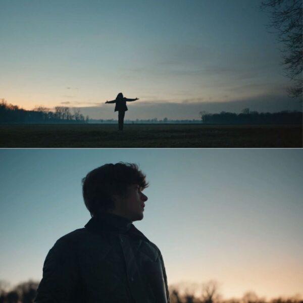 Dal video clip #SevenT