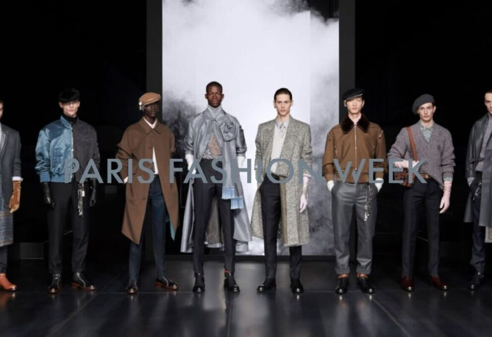 Paris Fashion Week: il menswear parigino sfila in digitale