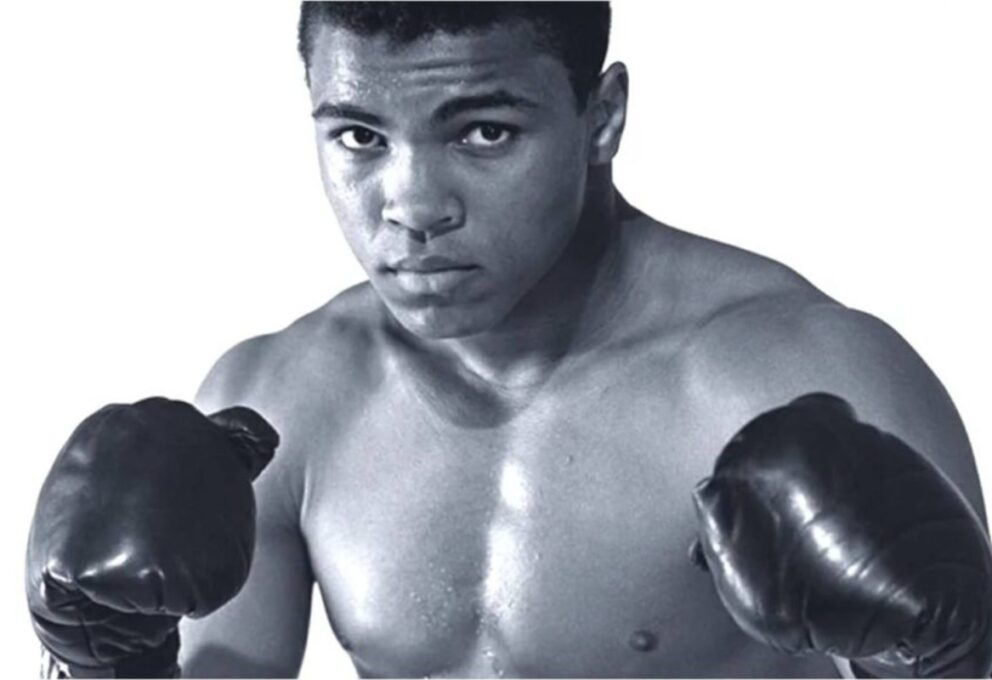 Ali Mohamed nascita: Mam-e.it sport racconta la leggenda