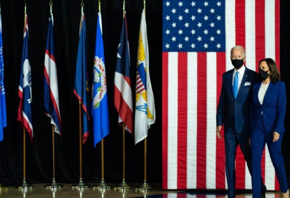 Inaugurazione Joe Biden: ospiti, programma e aggiornamenti