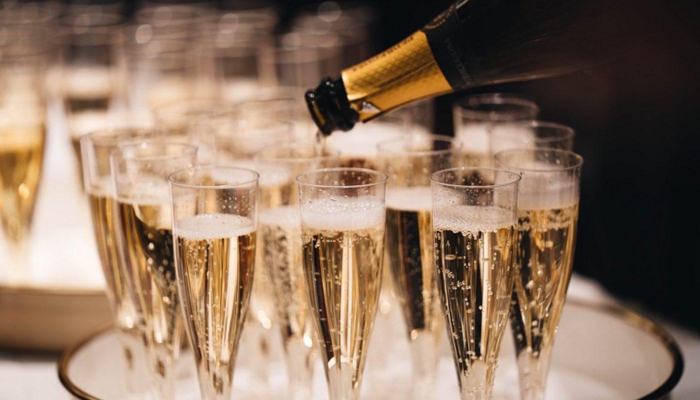 spumanti e champagne 2021