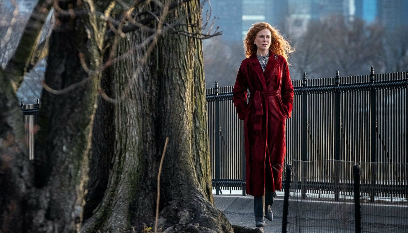 Gli outfit di Nicole Kidman in The Undoing