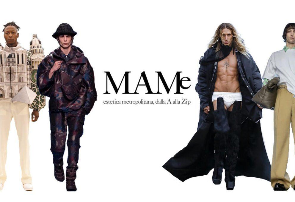 Fashion Week Parigi, le tendenze moda uomo per l'autunno/inverno 2021-22