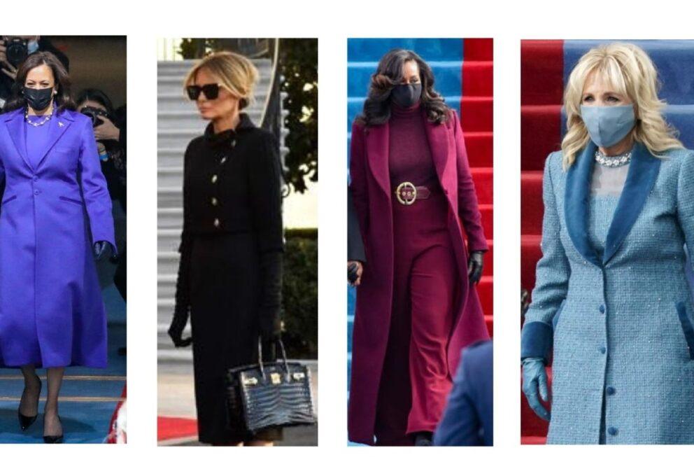 Le pagelle e i consigli per copiare i look delle first ladies americane