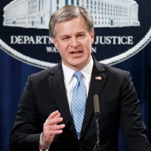 investigazione fbi Trump