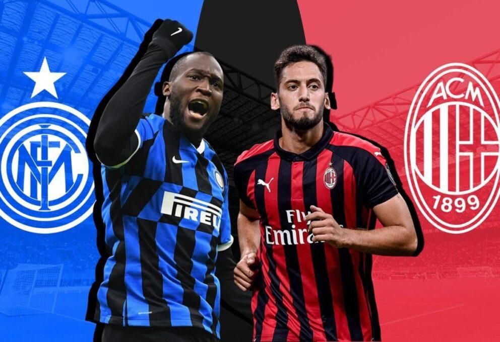 Inter-Milan Coppa Italia: aggiornamenti Live con Mam-e.it
