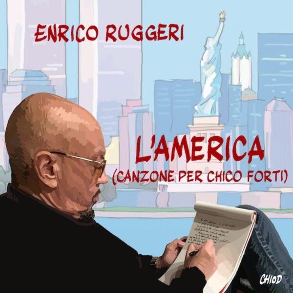 Quarta Repubblica 18 gennaio - Enrico Ruggeri