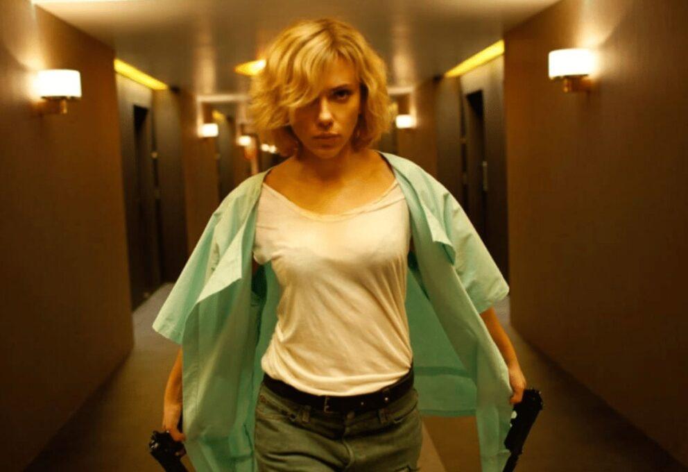 Lucy: curiosità sul film in onda stasera sul canale 20