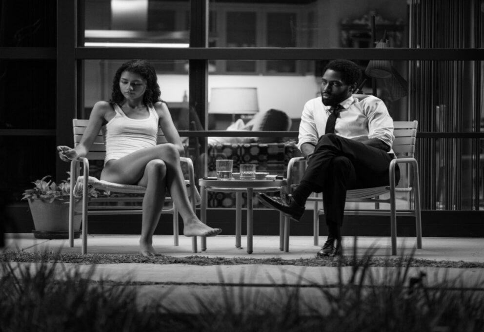 Malcolm & Marie: il film del 2021 con Zendaya girato in lockdown