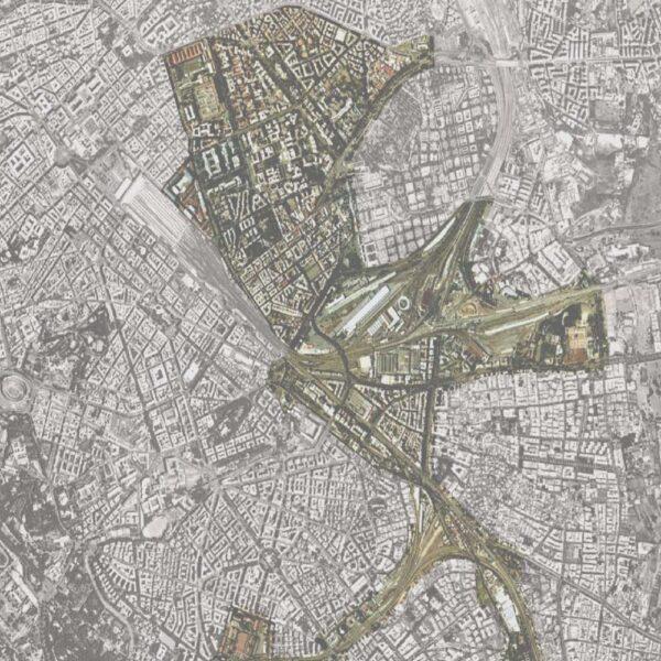 Progetto Urbano - San Lorenzo