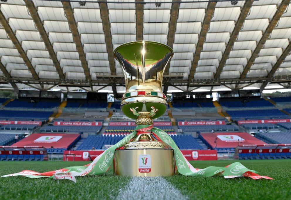 Juve-Genoa Coppa Italia, in forse Ronaldo in campo Morata